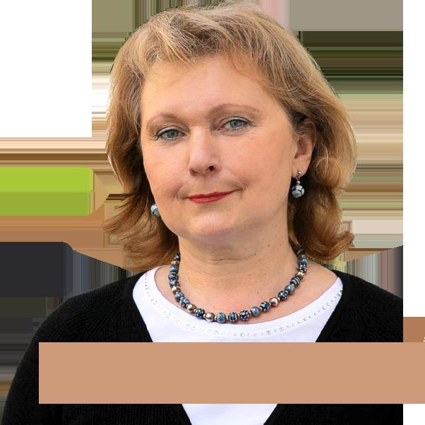 Irina Mendelenko