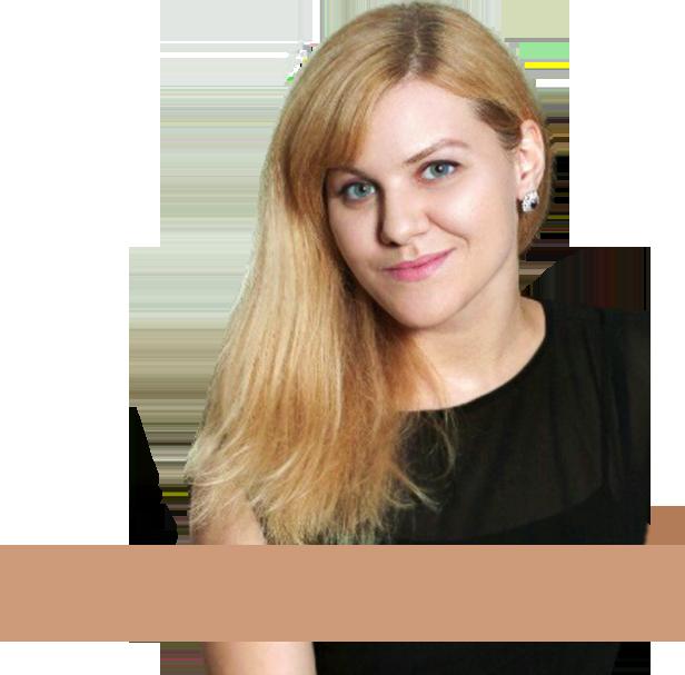 Nadezda Sarycheva